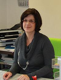 Carmen Stolpe