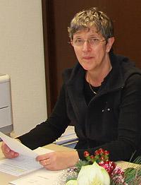 Christine Anders
