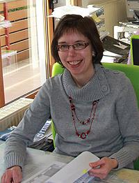 Sandra Peix
