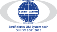 International Certification Management Gmbh